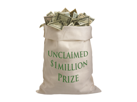 Deadline for Unclaimed $1m Michigan Lottery Powerball Prize Quickly Approaching
