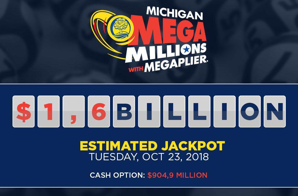 lotto jackpot tomorrow night