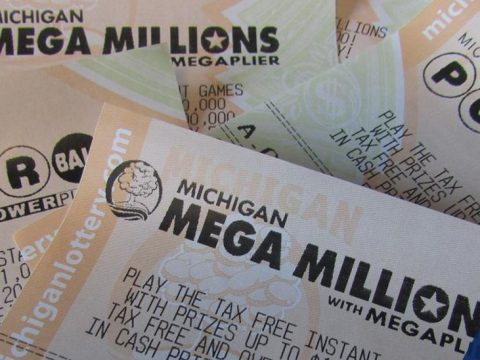 Raising Jackpot Prizes Could Trigger Another Lottery Fever