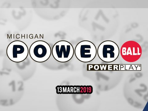 13 March 2019 Powerball Jackpot Raises