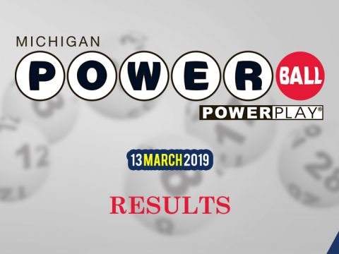Saturday, 23 March, 2019 Powerball Results