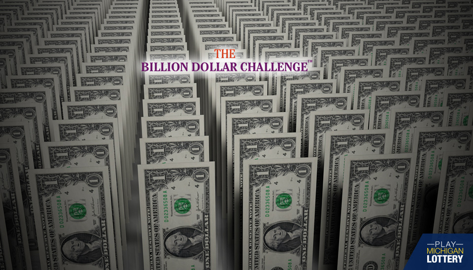 Billion Dollar Challenge Results