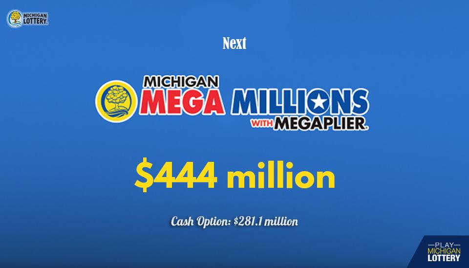 Mega Millions May 28 Drawing