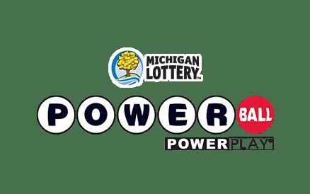michigan lottery powerball image