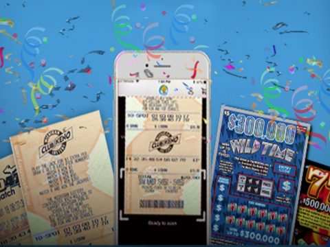 Michigan Lottery's Second-Chance games