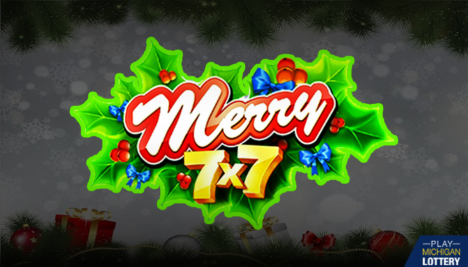 Merry 7X7