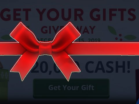 Get Your Gifts Giveaway Prizes
