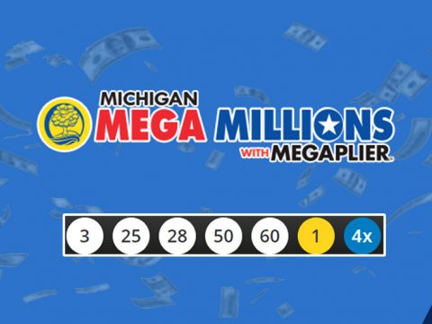 Mega Millions Friday March 27, 2020 Results