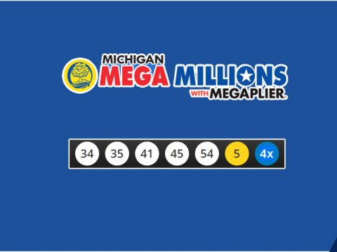 Mega Millions results Friday March 20, 2020