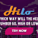 Try Hi-Lo And Be A Winner