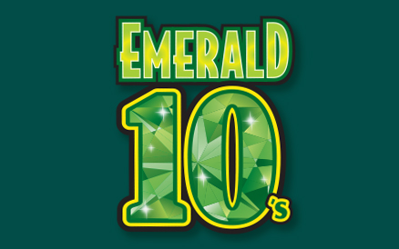 How to play Emerald 10's - Michigan Lottery