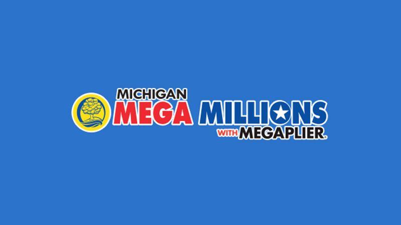 Michigan Mega Millions: Man wins $2 million