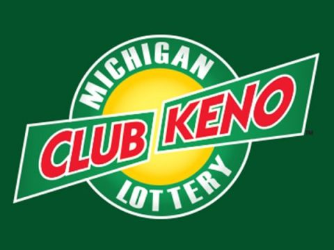 Club Keno progressive jackpot win