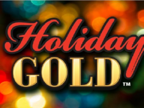 Holiday Gold Jackpot Winner