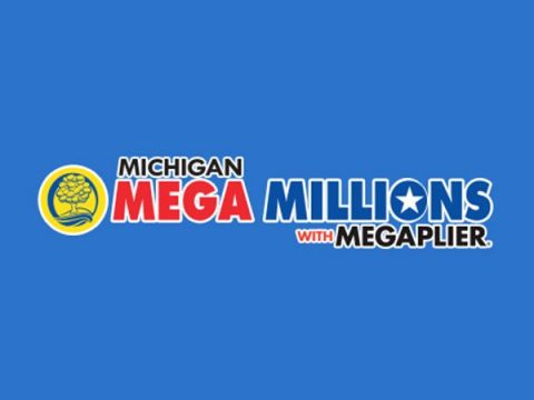Another Mega Millions Jackpot Winner