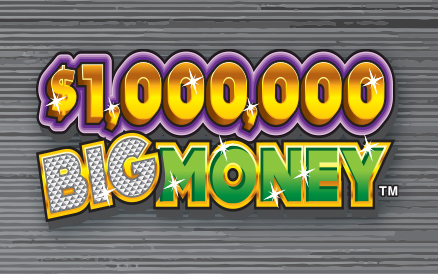 $1,000,000 Big Money