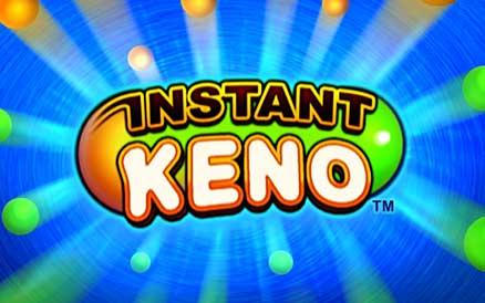 Instant Keno
