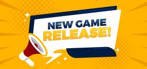 New Game Release!