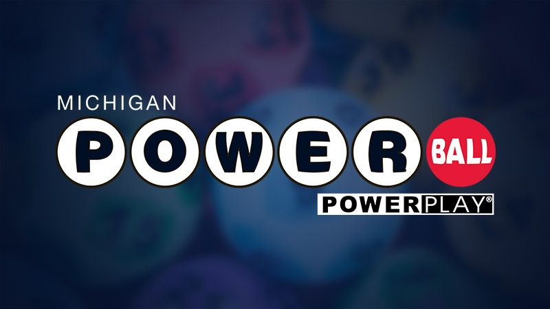 Lansing Player Now a Powerball Millionaire